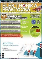 Журнал Elektronika Praktyczna №3 2013