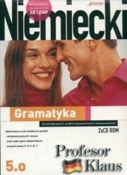 Книга Profesor Klaus Gramatyka