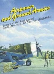 Книга Airpower and Ground Armies