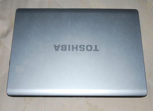 Инструкция по эксплуатации ноутбука тошиба л 300-110 system unit