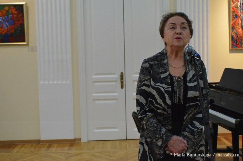 Связь времён, Саратов, Радищевский музей, 03 апреля 2015 года