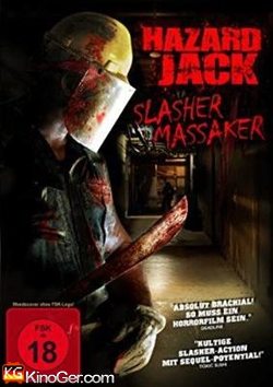 Hazard Jack - Slasher Massaker (2014)