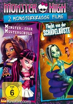 Moster Hingh - Flucht von der Schaedenlkueste (2012)