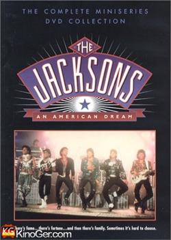 Die Jacksons - Ein amerikanischer Traum (1992)