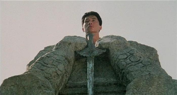 Доспехи бога: история создания фильма