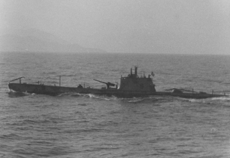 Секс в подводных лодках 3 фотография