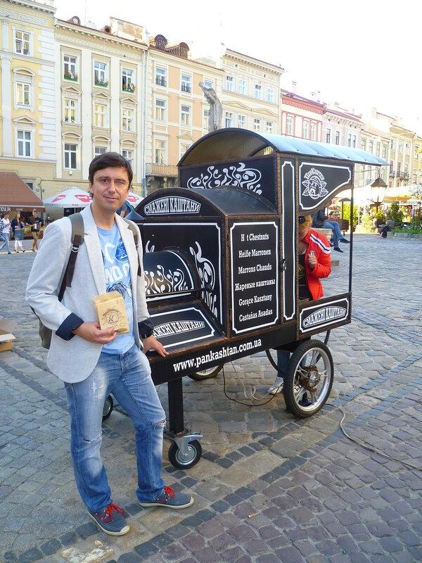 Украина, Львов (Ukraine, Lviv)
