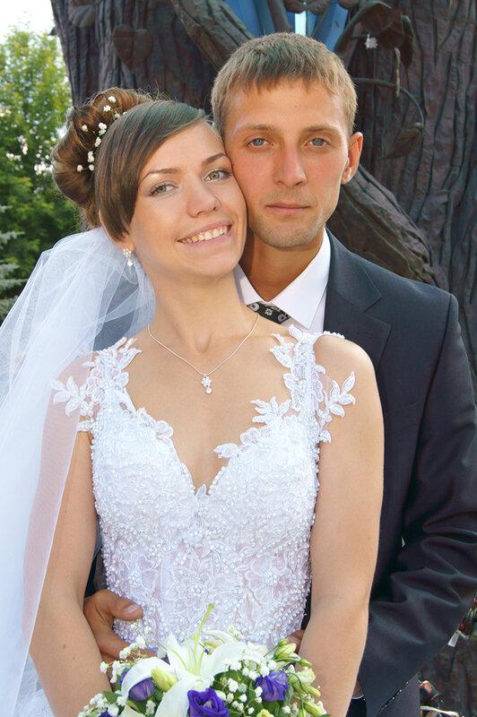 Евгений и Вера