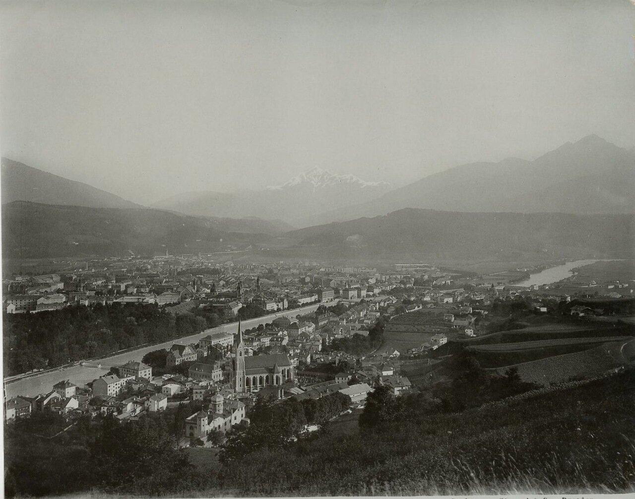 Инсбрук