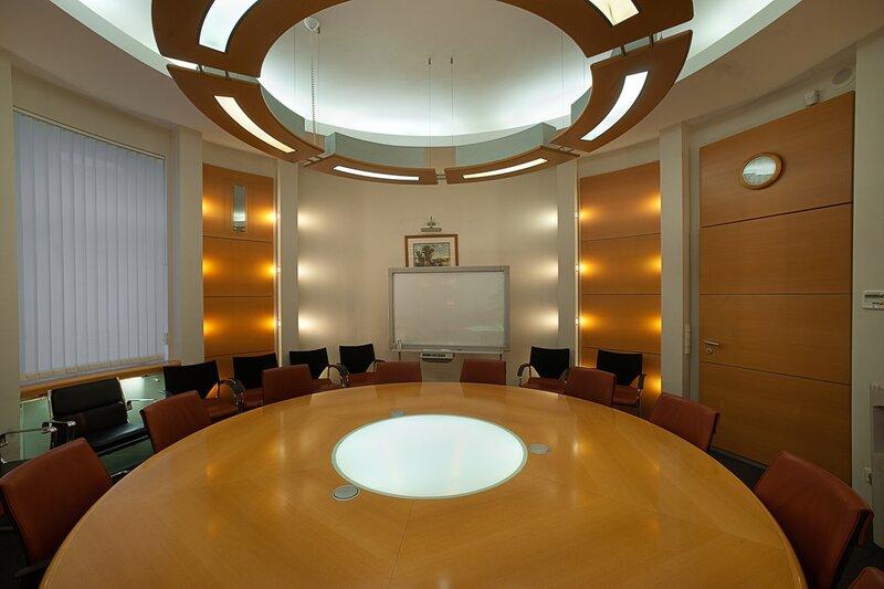 фотосъемка переговорных комнат. фотографии интерьеров банков