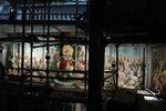 Восстановление Успенского собора Киево печерской Лавры