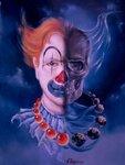 Clown Reincarnation