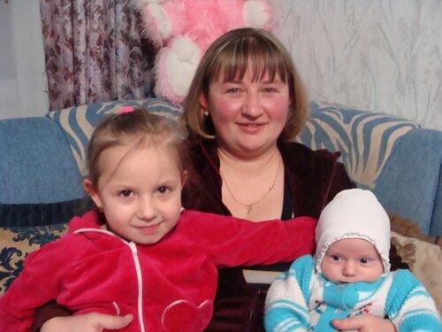 Е.А.Черняева