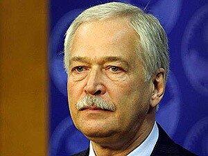 Спикер Госдумы Борис Грызлов подвел итоги минувшего десятилетия
