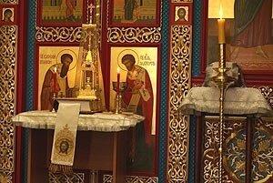 В день Крещения Господня во Владивостоке будет освящен крупный больничный комплекс