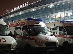Пассажиры авиарейса Благовещенск - Домодедово по прилёту не получили свой багаж