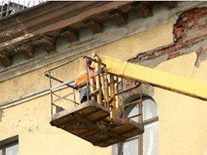 Во Владивостоке завершена программа капитального ремонта домов 2010 года