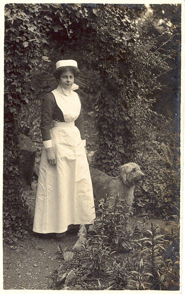 British Nurse