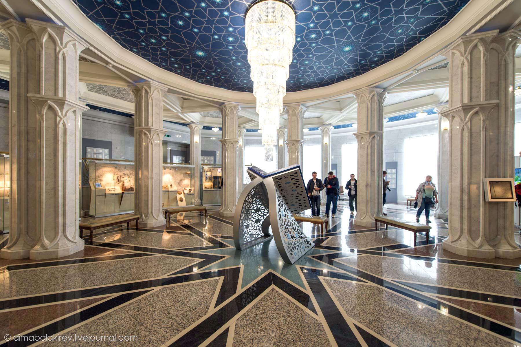Казанский кремль с высоты