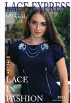 Lace in Fashion special - 2011