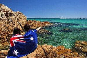 Отдых для всей семьи в Австралии