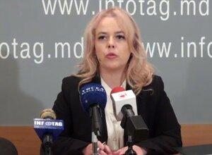 Задержание группы Петренко - прихоть Плахотнюка, Анна Урсаки