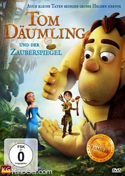 Tom Däumling und der Zauberspiegel (2014)