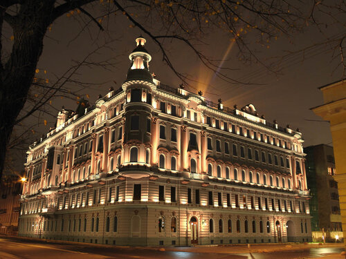 Как рынок жилья Санкт-Петербурга провел лето