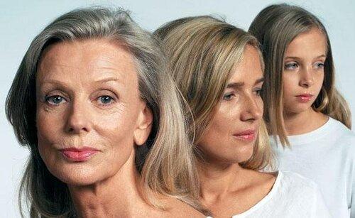 Кто стареет раньше: мужчины или женщины?