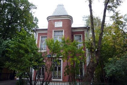 Музей Есенина будет отреставрирован в 2015 году