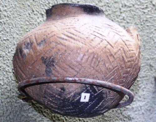 каменный век посуда 4