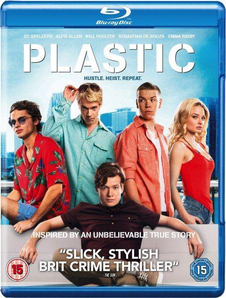 Пластик / Plastic (2014) BDRip 1080p/720p + HDRip + WEB-DL 1080p/720p + WEB-DLRip