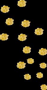 россыпи бантиков