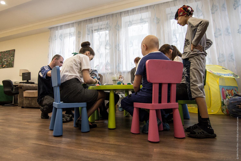 Ростовская областная клиническая больница офтальмология