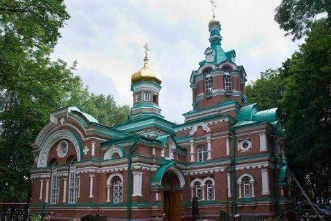 Ковчег с частицей Ризы Иисуса Христа и другие святыни привезли в Минск