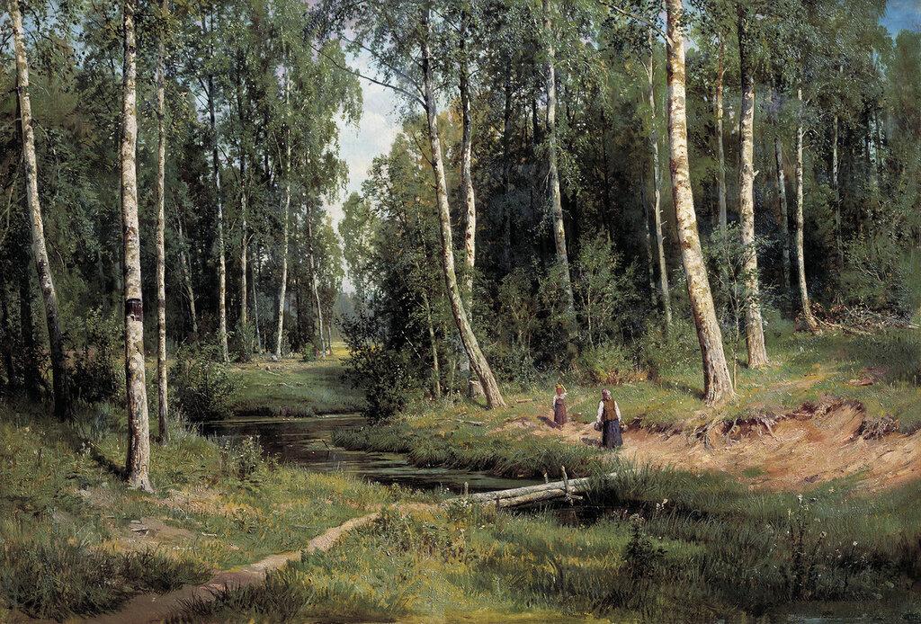 0922.Shishkin.Ivan.Rucheiy.v.berezovom.lesu.1883.holst.maslo.105h153.sm.jpg