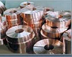 Прокат из чёрных и цветных металлов и прецизионных сплавов