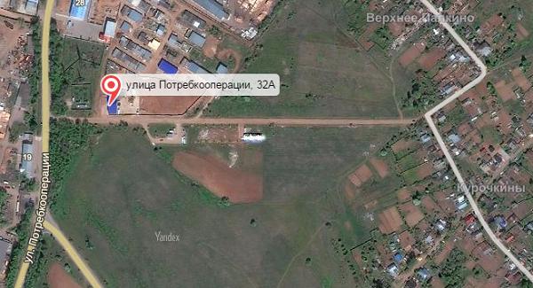 В слободе Плалкино может появится новый жилой микрорайон