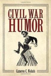 Книга Civil War Humor