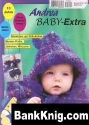 Журнал Andrea Baby Extra №1001 jpeg 21,1Мб