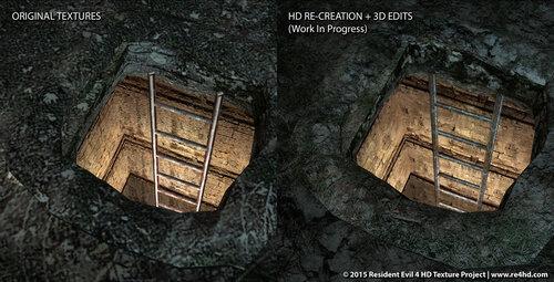 Работа над HD-ремейком Resident Evil 4 0_13063d_fcf3f120_L