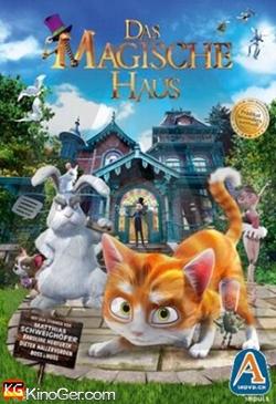 Das maginsche Haus (2014)