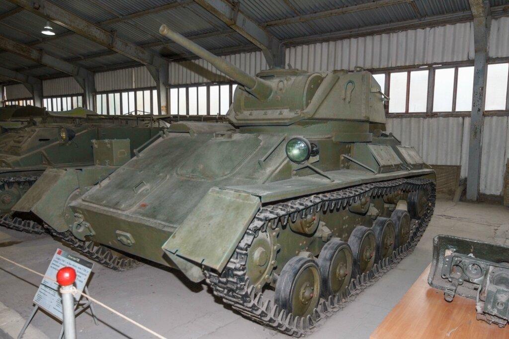 Т-80, Кубинка