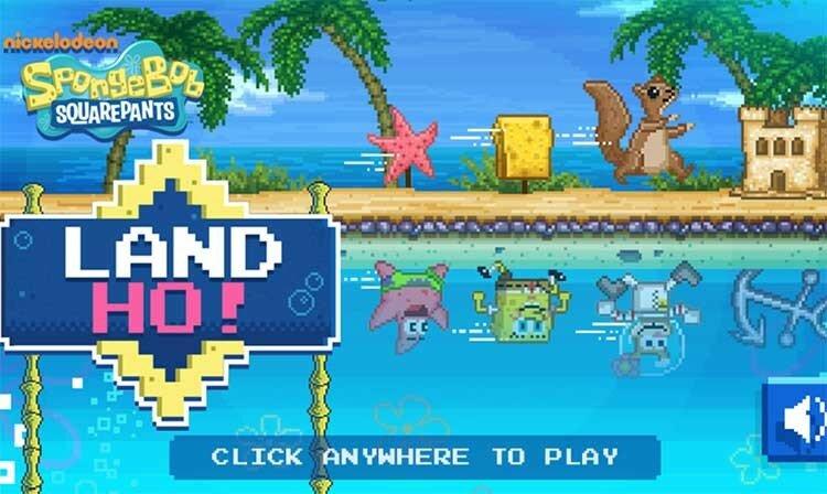Бега по Острову