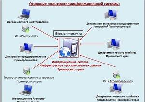 Новую информационную систему разрабатывают в Приморье