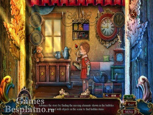 Dark Parables 9: Queen of Sands. Collector's Edition