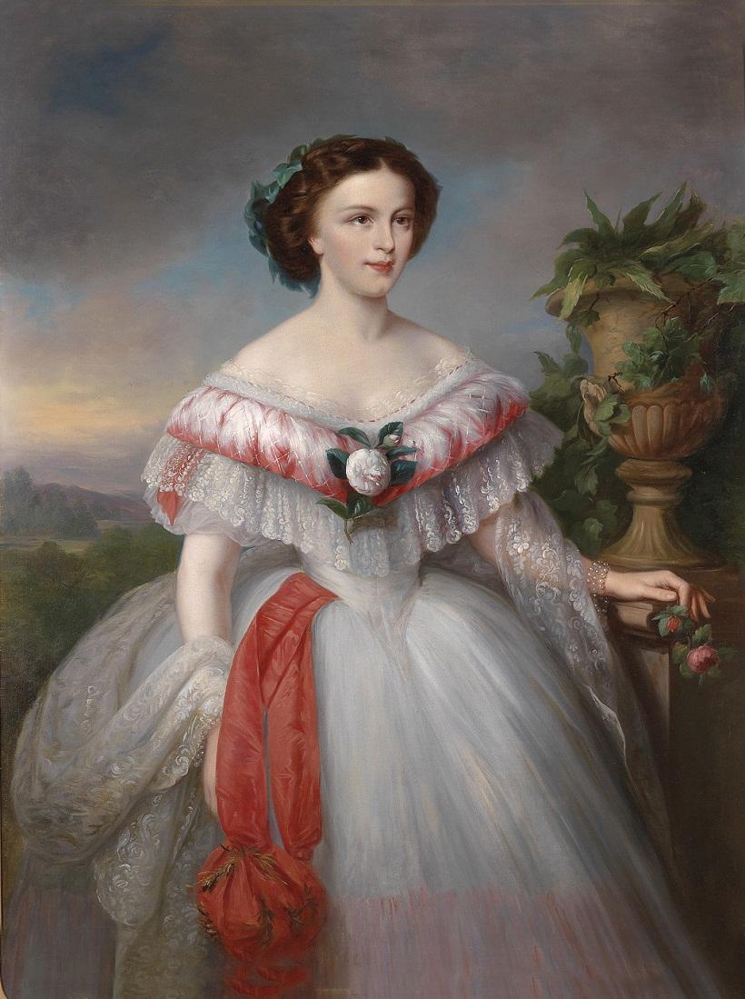 принцесса Елизавета, Сиси