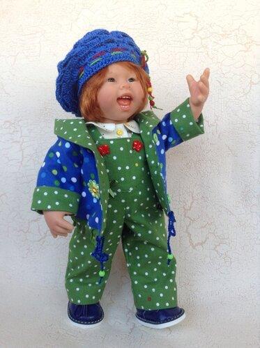 Модные куклы петербург