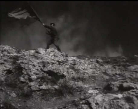 Третий удар - фильм 1948