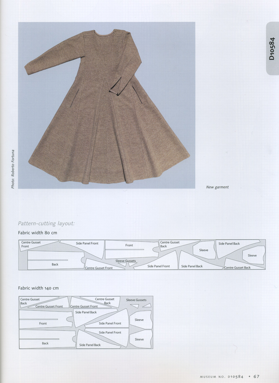 [livre] Medieval Garments Reconstructed: Norse Clothing Patterns 0_498c9_e4473cd2_orig